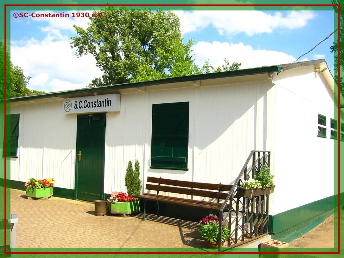 Grüne Hütte